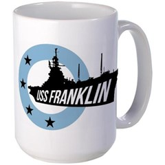 uss_franklin_4_mugs